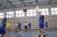 thumbs dsc 0184  I Turniej Piłki Siatkowej Dziewcząt o Puchar Księdza Dyrektora