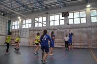 thumbs dsc 0186  I Turniej Piłki Siatkowej Dziewcząt o Puchar Księdza Dyrektora