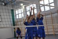 thumbs dsc 0204  I Turniej Piłki Siatkowej Dziewcząt o Puchar Księdza Dyrektora