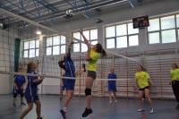 thumbs dsc 0208  I Turniej Piłki Siatkowej Dziewcząt o Puchar Księdza Dyrektora