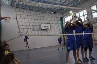 thumbs dsc 0209  I Turniej Piłki Siatkowej Dziewcząt o Puchar Księdza Dyrektora