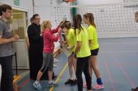 thumbs dsc 0255  I Turniej Piłki Siatkowej Dziewcząt o Puchar Księdza Dyrektora