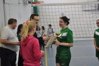 thumbs dsc 0271  I Turniej Piłki Siatkowej Dziewcząt o Puchar Księdza Dyrektora