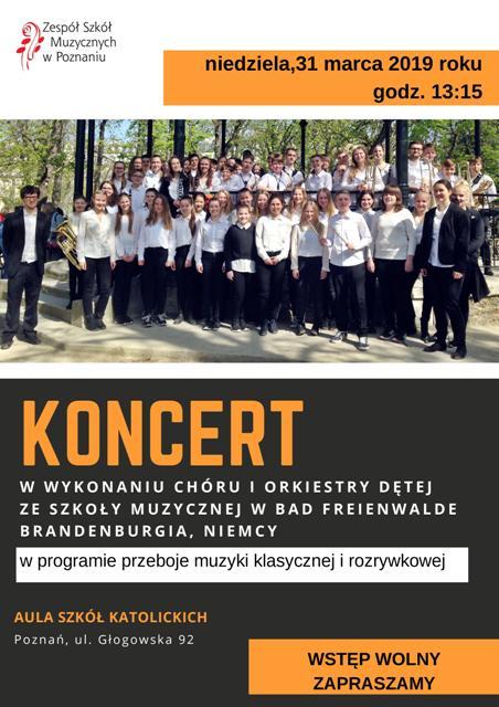KONCERT SMuz NIEMCY 31.03 page 001 Zaproszenie na koncert 31.03.2019 r.